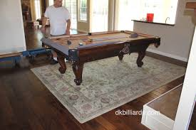 How To Clean Pool Table Felt by Facelift At 40 Dk Billiards Pool Table Sales U0026 Service