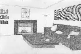 drawings of living rooms indelink com
