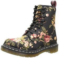 womens boots amazon uk dr marten s 1460 s boots black 6 5 uk amazon
