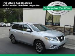 nissan pathfinder gas mileage used nissan pathfinder for sale in raleigh nc edmunds