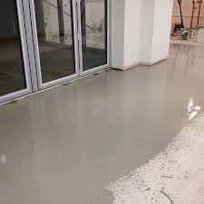 self levelling screed floor protection and repairs easi screed