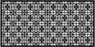 lattice designs acurio latticeworks algerian in black loversiq