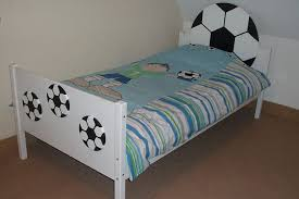 requirement kids room football bed product page hampedia