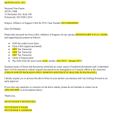aos cover letter sample resumedoc