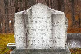 history on thanksgiving view from the back street thanksgiving west eaton cemetery and a