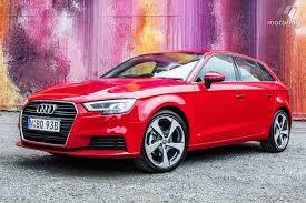audi car a3 reved audi a3 delivers more value motoring com au
