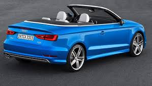 the audi a3 cabriolet carleasing deal one of the many cars and