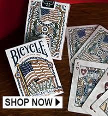 home bicycle cards