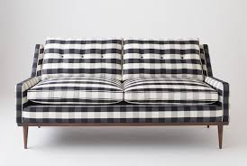 small sofas and loveseats the best sofas for small spaces the everygirl