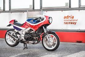 retro modern an italian spin on japanese sport bikes bike exif