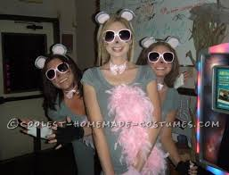 3 Blind Mice Costume Group Costume Ideas That Are Cheap Easy And Totally Diy For