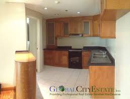 renovated 3 bedroom unit for rent in bonifacio ridge condo