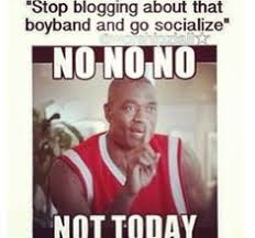 Mutombo Meme - not in my house pictures that i love pinterest dikembe mutombo