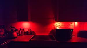 cree under cabinet lighting docooler led under cabinet light kit 9leds mini review youtube
