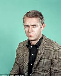 steve mcqueen haircut how hollywood icons clint eastwood and steve mcqueen chioned