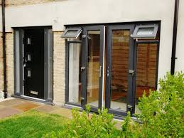 Back Patio Doors by French Patio Doors With Sidelights Examples Ideas U0026 Pictures