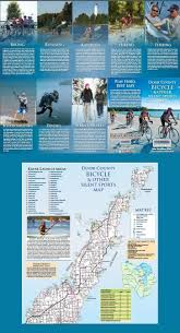 Door County Wisconsin Map by Best 25 Door County Map Ideas On Pinterest Door County Wi Door