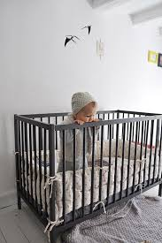 best 25 ikea crib ideas on pinterest ikea nursery furniture