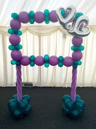 89 best balloon photo frames and selfie stations images on
