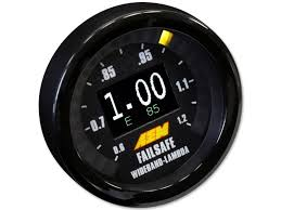 wide band aem flex fuel fail safe wideband