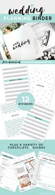 how to become a wedding planner for free best 25 wedding checklist printable ideas on wedding