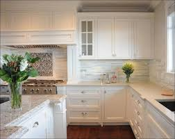 Cabinet And Countertop Combinations Kitchen Grey And White Kitchen Kitchen Wall Colors White