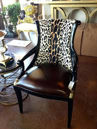 Printed Dining Chairs Zebra Print Dining Chairs Uk Printed Chair Covers Slipcovers