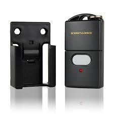 chamberlain klik1u clicker transmitter universal garage door remote control skylink 69p universal garage door opener 1 button keychain remote
