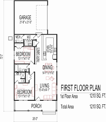 One Story Ranch Home Plans Elegant Open Floor Plans One Story House Concept Ranch Modern