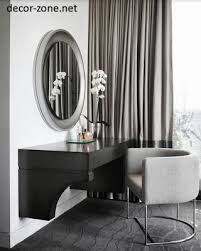 Modern Dressing Table Designs For Bedroom Ideas Mirrors Lighting - Bedroom dressing table ideas