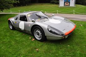 porsche 904 rear classics at the castle u2013 hedingham pre u002773 porsche event 7th sep