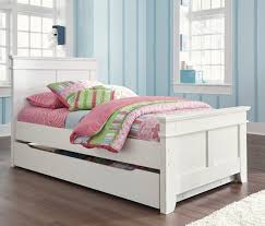 Ashley White Twin Bedroom Set Twin Bed W Trundle Spillo Caves