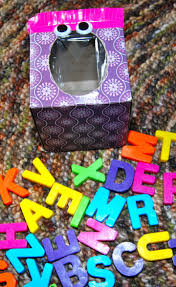 create an alphabet monster letter learning fun play dr mom