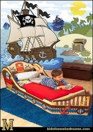 Pirate Themed Kids Room by I U0027d Put Cptn Jack Sparrow Nautical Furniture Pirate