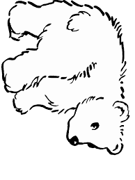 baby polar bear cartoon free download clip art free clip art