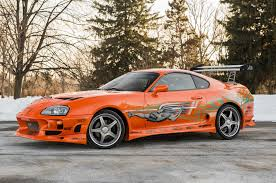 How Much Is A Toyota Supra 1993 Toyota Supra From