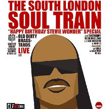 stevie wonder happy birthday south london soul train happy birthday stevie wonder special clf
