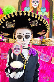 day of the dead s plan it