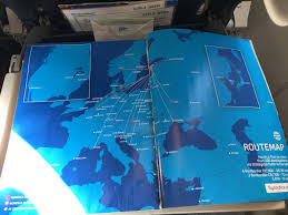 Jet Blue Route Map Review Of Nordica Flight From Warsaw To Vilnius In Economy