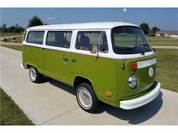 pink volkswagen van inside classic volkswagen bus for sale on classiccars com