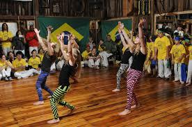 kids samba capoeira morro verde new pa lambertville nj