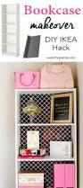 18 best diy ikea bookshelf and bookcase hacks shelterness
