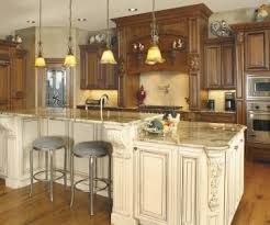 kitchen island 2 level kitchen pinterest in