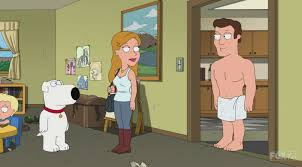 Devin Family Guy Wiki FANDOM Powered By Wikia - Family guy room