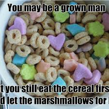 Lucky Charms Meme - the fun part of lucky charms by iamnumba1 meme center