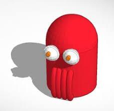 Why Not Zoidberg Meme - why not zoidberg meme 3d models thingiverse