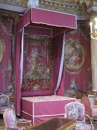 la chambre de file lit de la chambre de l hotel de chevreuse louvre jpg