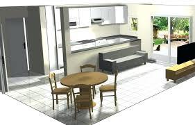 plan de travail separation cuisine sejour separation de cuisine sejour 1 51f78b681823e lzzy co