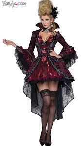 Vampire Costume Victorian Vamp Costume Vampire Costume Vampire Costume