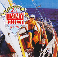 jimmy buffett 20 gems a pirates treasure cd greatest hits